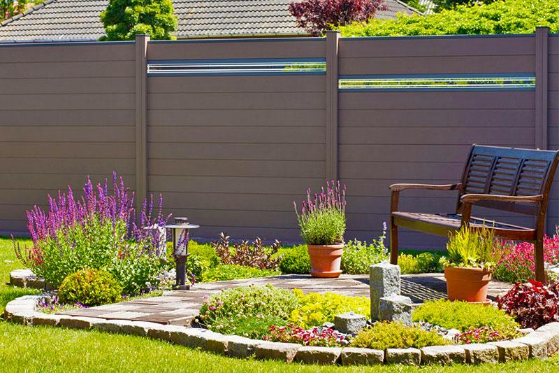 Berisha Gartengestaltung und Zaunbau