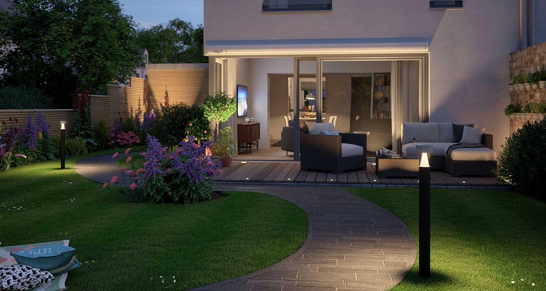 Terrassenbau Berisha Gartengestaltung