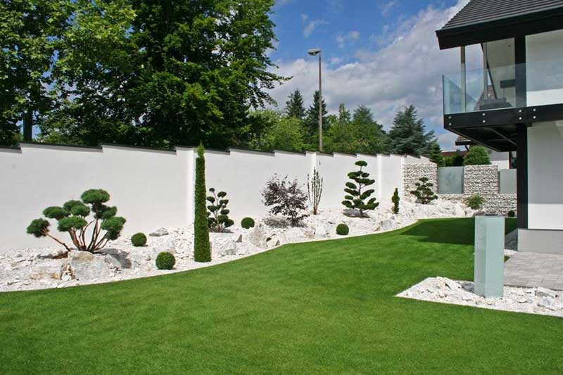 Berisha Gartenplanung
