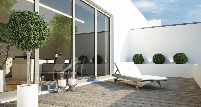 Berisha Gartengestaltung Terrassenbau